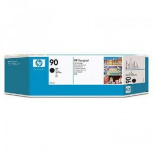 Inkcartridge HP C5059A 90 Zwart