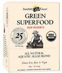 RAW Reserve Green Superfood (0829835000821)