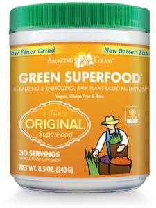 Green Original Superfood (0829835002252)