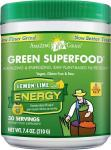 Energy Lemon Lime Green Superfood (0829835002269)