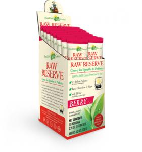 RAW Reserve Berry Green Superfood (0829835003518)
