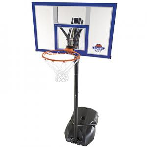 Buffalo Basketball Portable Power Dunk