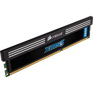 8192MB DDR3/1333 Corsair XMS CL9