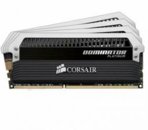 Corsair Dominator Platinum 16GB 4x4GB DDR3 CMD16GX3M4A2133C9