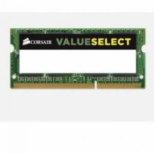 Corsair 8GB DDR3-1600 CMSO8GX3M1A1600C11