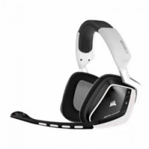 Corsair VOID Wireless Stereofonisch Hoofdband Wit Hoofdtelefoon