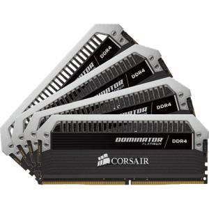Corsair Dominator Platinum Series 64GB 4 X 16GB CMD64GX4M4B3333C