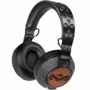 House Of Marley Liberate XL Over-Ear Koptelefoon