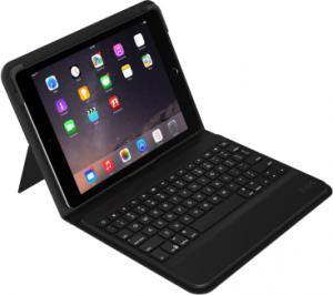 ZAGG Keys Messenger Folio Keyboard IPad Air 1 / 2 Pro 9.7 2017 Z