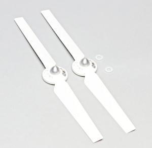 Yuneec Propeller/Rotor Blade B Counter-Clockwise Rotation Wit 2p