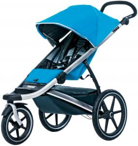 Thule Urban Glide Buggy - Blue