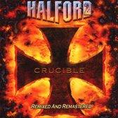 Crucible -Remix/Remast