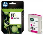 HP 88XL Originele High-capacity Magenta Inktcartridge