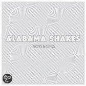 BOYS & GIRLS -LP+7/LTD-. ALABAMA SHAKES LP