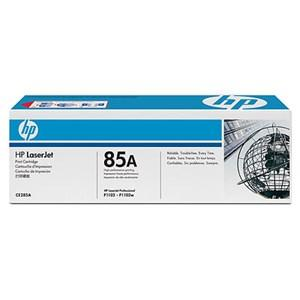 Tonercartridge HP CE285A 85A Zwart