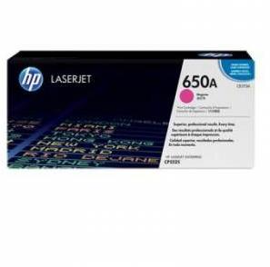 Hp Toner/CE273A Magenta Print Cartridge