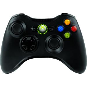 Microsoft Xbox 360 Wireless Controller For Windows JR9-00010