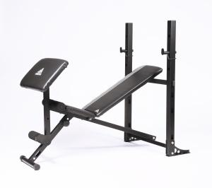 Adidas Performance Essential Fitnessstation Pro Multi Purpose Be