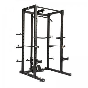 Adidas Crossfit Station Rack Home Rig