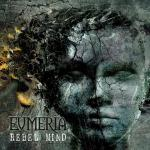 REBEL MIND PROGRESSIVE-MELODIC METAL. EUMERIA CD