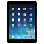 Apple IPad Air - 16 GB Wi-Fi Spacegrijs