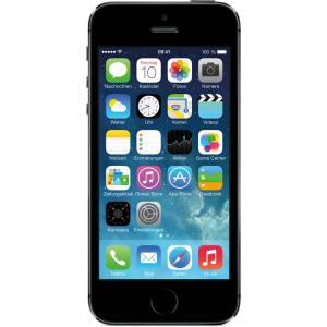 Apple IPhone 5s - 16 GB Spacegrijs (0885909784356)