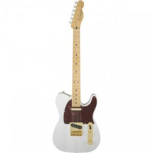 Fender Limited Edition Telecaster Select Light Ash White Blonde
