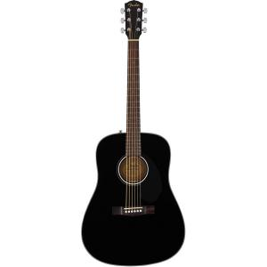 Fender Classic Design CD-60S Black