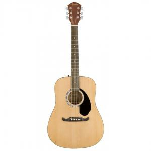Fender FA-125 Dreadnought Natural Westerngitaar