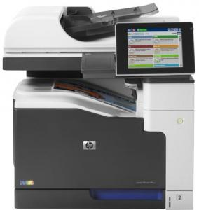 LaserJet Enterprise 700 Color