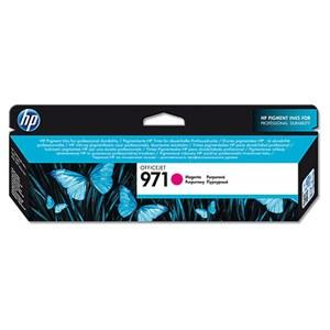 Inkcartridge HP CN623AE 971 Rood