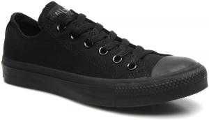 Sneakers Chuck Taylor All Star Monochrome Canvas Ox W By Convers