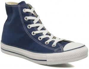 Converse Chuck Taylor All Star High Sneakers Navy