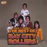 ROCK ROLLERS:THE.. .. BEST OF. Audio CD BAY CITY ROLLERS