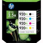 HP 920XL C2N92AE - Multipack