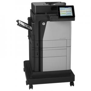 HP LaserJet Enterprise MFP M630f (0887758401224)