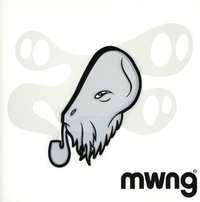MWNG -DELUXE- MINI GATEFOLD 2CD EDITION. SUPER FURRY ANIMALS CD