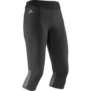 Broeken / Pantalons Salomon Exo Pro 3/4 Tight W