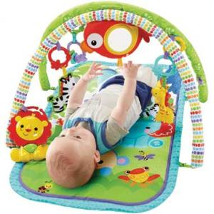 Muzikale Speelmat 1-2-3 Fisher-price