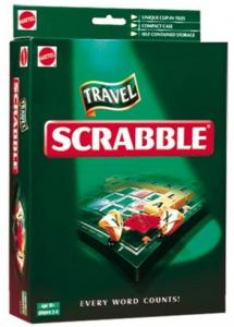 Scrabble Reiseditie