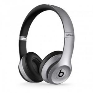 Beats Solo 2 Wireless Spacegrijs