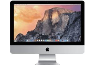 Apple IMac 215 - 16 GHz I5 8 GB 1 TB (0888462477079)