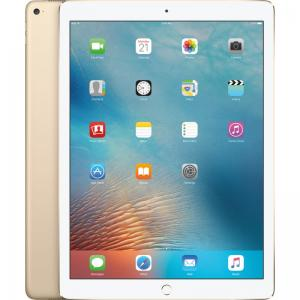 Apple IPad Pro WiFi 128GB Goud