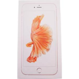 Apple IPhone 6s 64GB Gold (0888462563727)