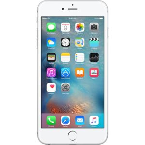 Apple IPhone 6s 128GB Silver (0888462564809)