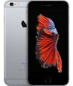 Apple IPhone 6s Plus 128GB Space Gray MKUD2ZD/A (0888462570350)