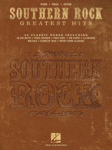 Southern Rock Greatest Hits