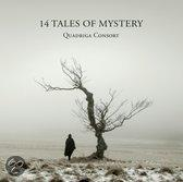 14 Tales Of Mystery