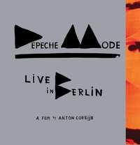 Depeche Mode Live In Berlin (0888750356420)