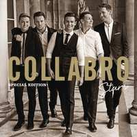 Collabro - Stars Special Edition CD